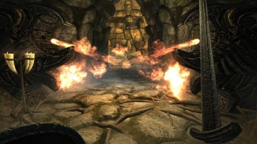 Deadly Fire Trap 01