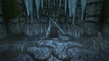 Ice Magic Evidence